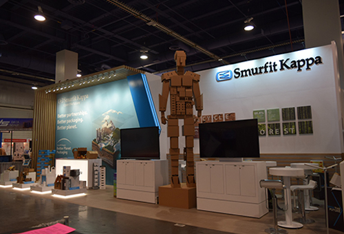 Smurfit Kappa video picture